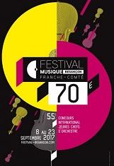 Festioval musique de Bensaçon