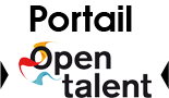 Le portail opentalent